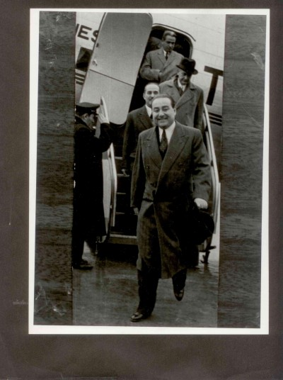 Adnan Menderes Fotoğrafları