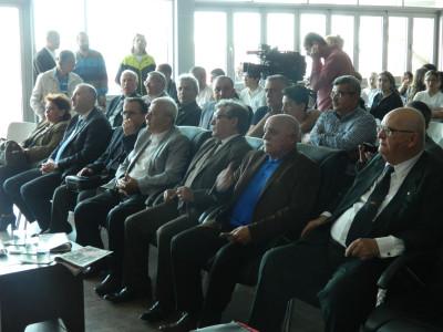 Turgut Özal anma fotoğrafları